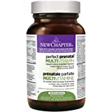 New Chapter Perfect Prenatal (Packaging may vary)