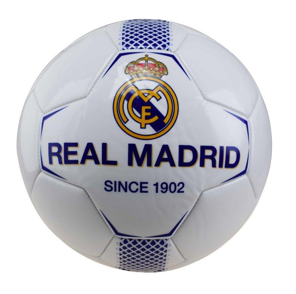 Ballon de Football Real Madrid HOM1W|#Holisport RM7BG6