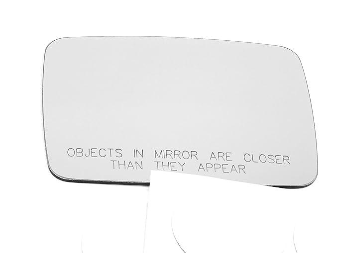 VAM Fits Deville Seville Fleetwood Eldorado Brougham Right Pass Convex Mirror Glass