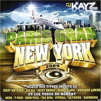 DJ KAYZ 2009 SHOW TÉLÉCHARGER SUMMER