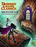 Goodman Games 5070 Dungeon Crawl Classics Rpg Hc