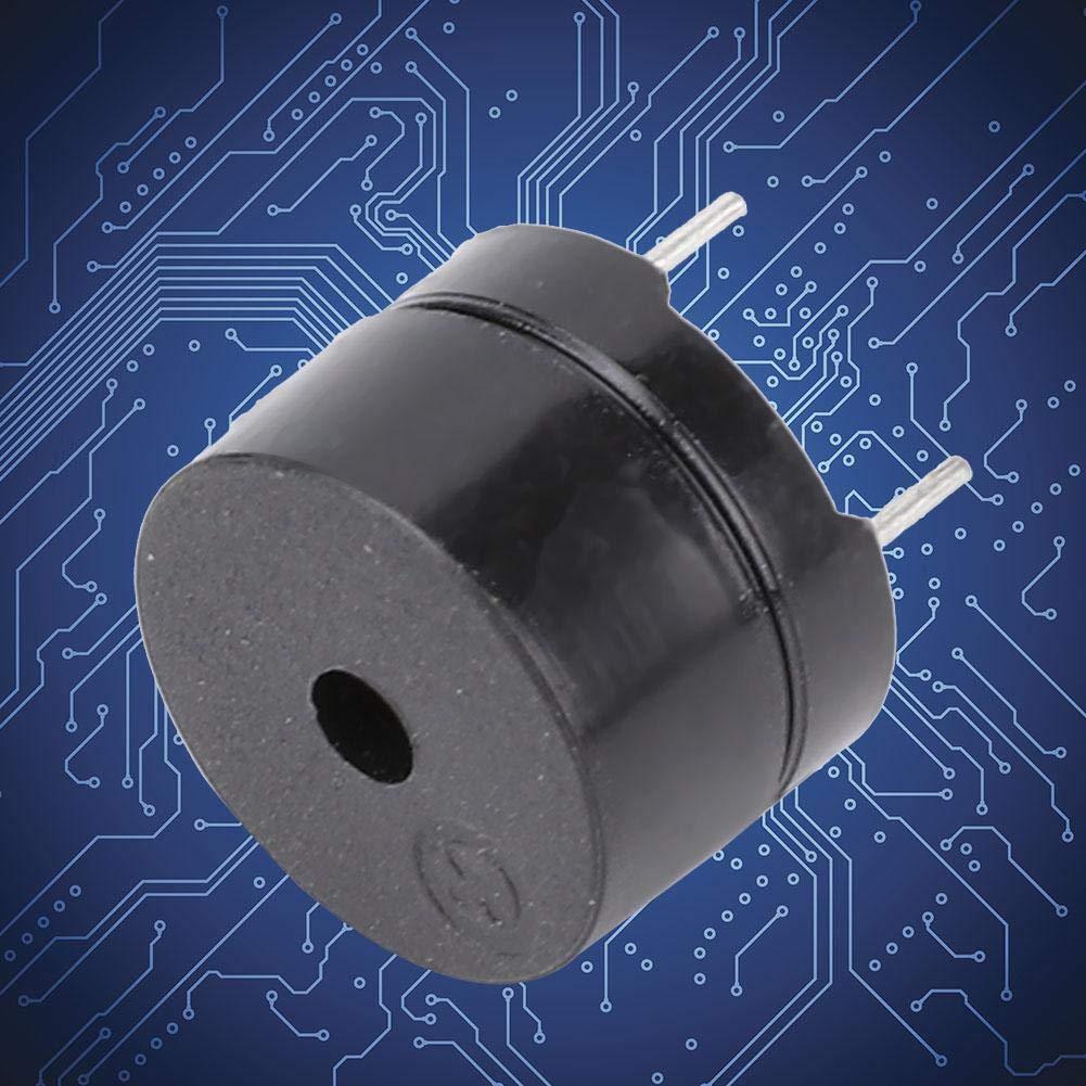 50 ST/ÜCKE Passive Elektronische Summer 16 ohm Widerstand Elektromagnetische Summer Impedanz AC 2 KHz 3 V 5 V 9 V 12 V Universal Summer