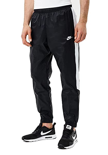 67229c7c4a 927998-011 NSW CE Pant Black/White
