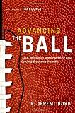 Advancing the Ball, N. Jeremi Duru, 0199736006