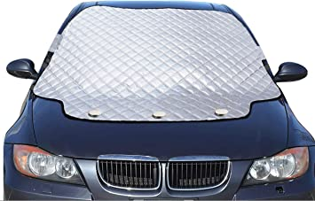 Frost BMW 3 Series Touring Car Window Windscreen Snow Ice Protector Cover