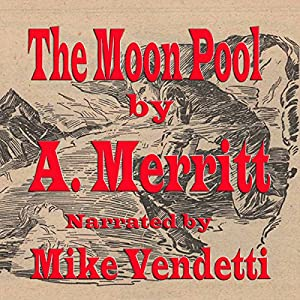 The Moon Pool Audiobook