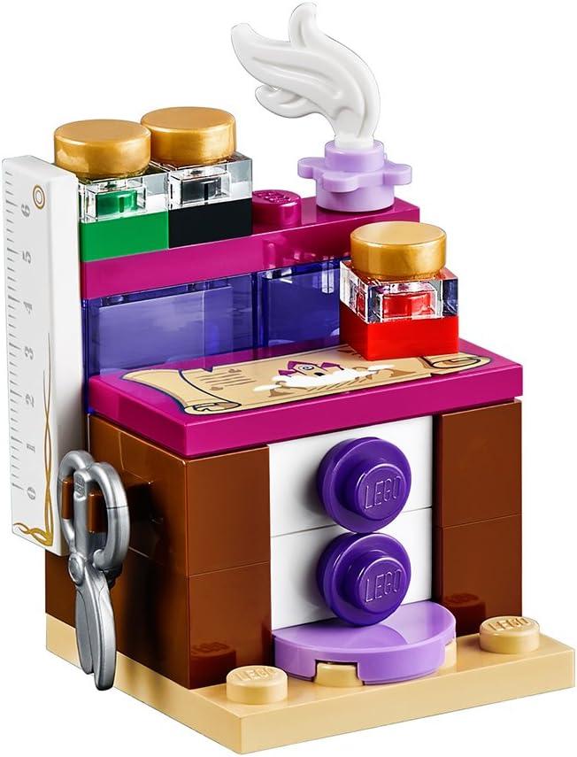 98 PCS 41071 LEGO Elves Airas Creative Workshop