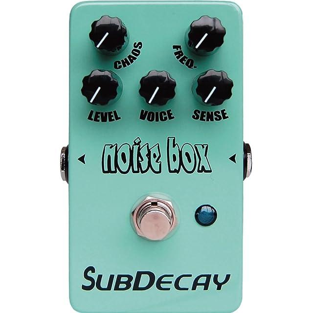 リンク:Noise Box
