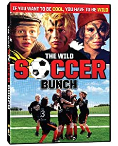 The Wild Soccer Bunch 1