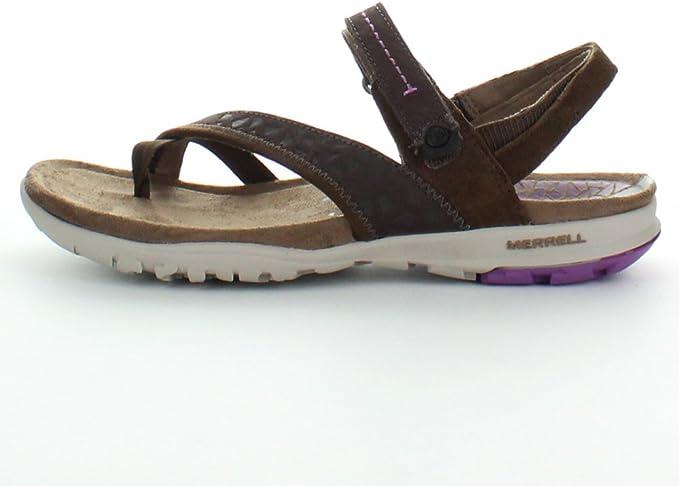 calzado merrell sandalias mujer india