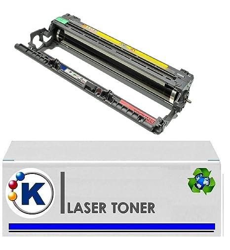 Tambor Brother DR-230CL compatible Amarillo Para impresora ...