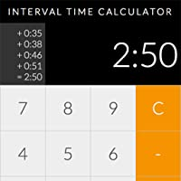 Interval Time Calculator