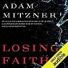 Losing Faith Audiobook by Adam Mitzner Narrated by David Marantz