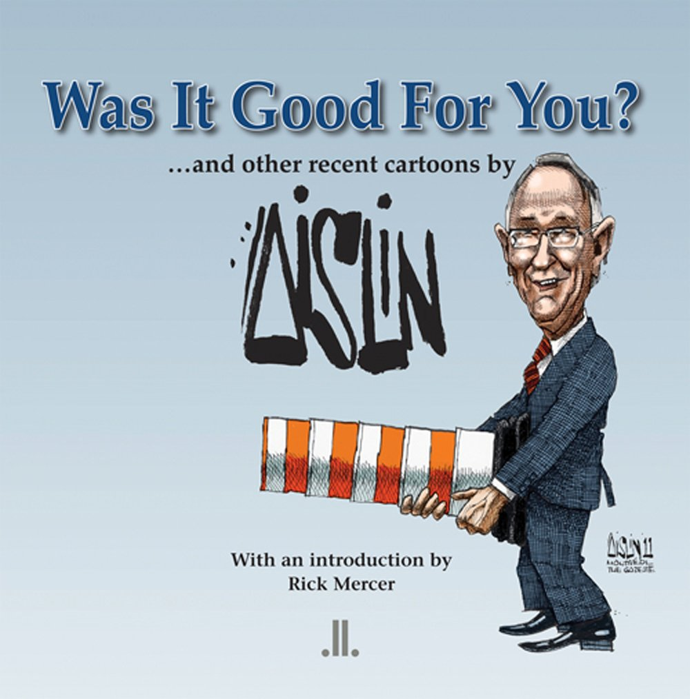 Download Was It Good for You?: Some Recent Cartoons by Terry Mosher (Aislin) ebook