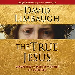 The True Jesus Audiobook