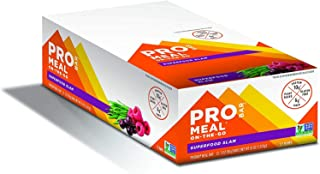 product image for PROBAR - Meal Bar, Superfood Slam, Non-GMO, Gluten-Free, Healthy, Plant-Based Whole Food Ingredients, Natural Energy (12 Count)