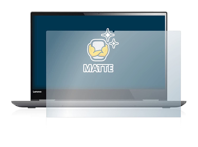 Pel/ícula Mate BROTECT Protector Pantalla Anti-Reflejos Compatible con Lenovo Yoga 720 15