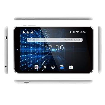 Amiubo - Tablet PC portátil de 8 Pulgadas (ángulo de visión Amplio de 178 Grados, Android 5.1, cámara, Bluetooth, Tablet): Amazon.es: Informática