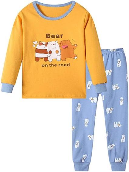 CSLEEPWEAR Pijamas Set De Manga Larga Pijamas Set Husky De ...