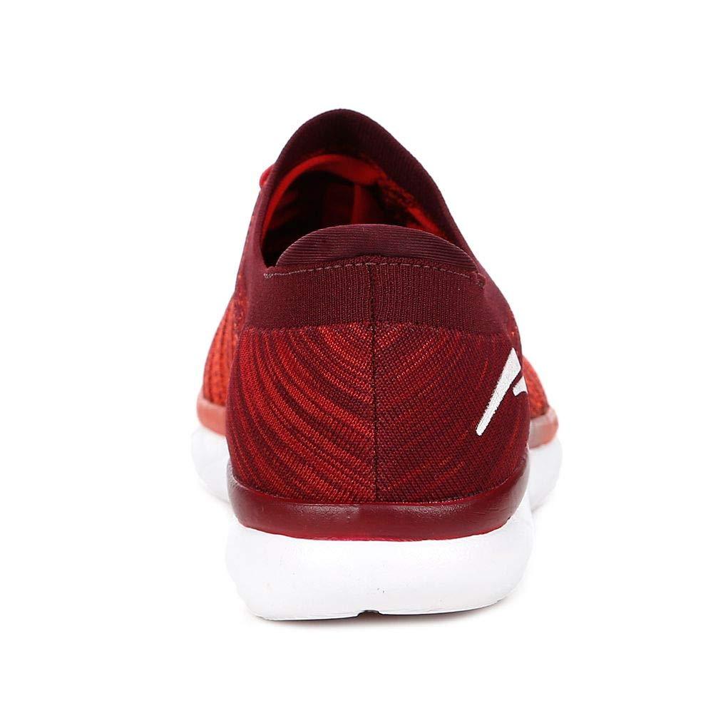 6454131fcf Tênis Esportivo Feminino Kolosh Vermelho 37  Amazon.com.br  Amazon Moda
