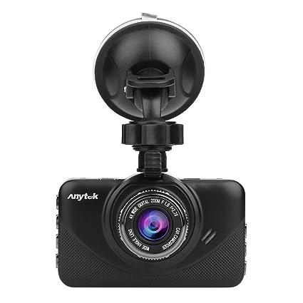 Amazon com: Awakingdemi Anytek K18+ 3 0in 1080P FHD Car DVR