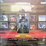 Armitage III: Poly-Matrix [Laser Disc]