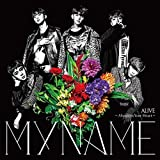 ALIVE~Always In Your Heart~(初回限定盤)(DVD付)