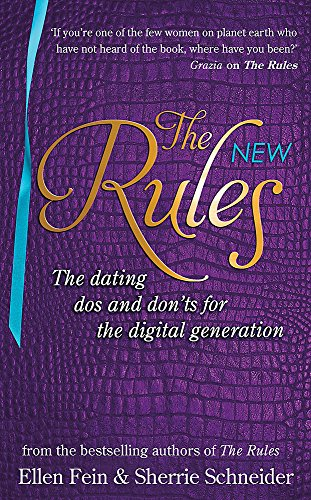 Download pdf the new rules the dating dos and don ts for the download pdf the new rules the dating dos and don ts for the digital generation from the bestselling authors of the rules full download ebook by ellen fandeluxe Images
