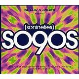 Blank & Jones present: So90s (So Nineties) (Deluxe Box)