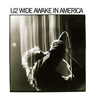 Wide Awake in America EP, Live