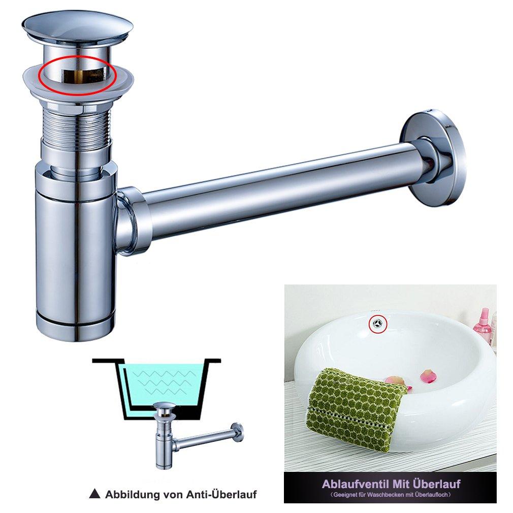 Ikea Siphon Undicht: Ablaufgarnitur Waschbecken Undicht