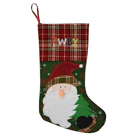Rwby Christmas.Amazon Com Hlalloweenhsq Rwby Merry Christmas Holiday