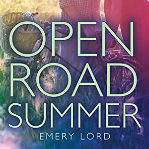 Open Road Summer Audiobook