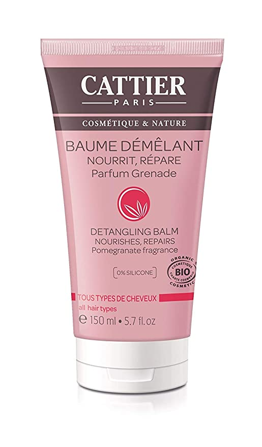 Cattier Bálsamo desenredante - 150 ml