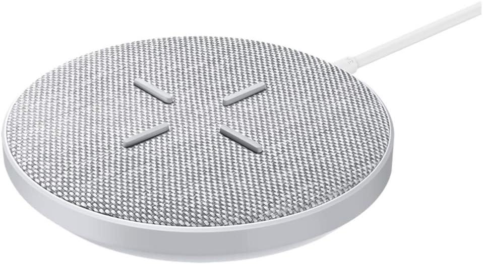 Huawei Supercharge CP61 - Cargador inalámbrico, máx. 27 W, Accesorio Original, Space Grey