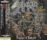 Iced Earth: Plagues of Babylon (Audio CD)