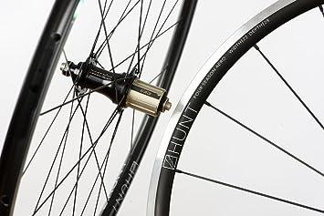 Bicicleta de carretera ruedas 700 C aleación | Hunt 4Season Aero ...