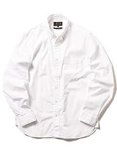 Broadcloth Buttondown Shirt 11-11-5201-139: White