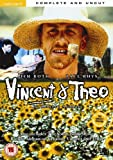 Vincent & Theo ( Vincent and Theo ) [ NON-USA FORMAT, PAL, Reg.2 Import - United Kingdom ]