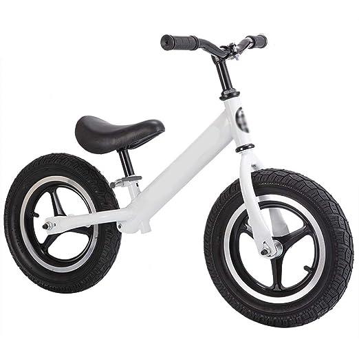 YJFENG-bicicleta de equilibrio Bicicleta Sin Pedales Juguetes De ...