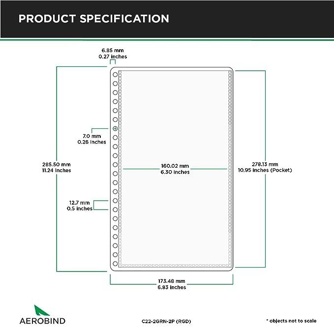 Amazon.com: 22 agujero aerobind QRH Cover – 6.83 inch de ...