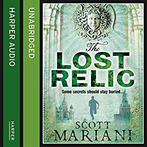 The Lost Relic: Ben Hope, Book 6 Hörbuch