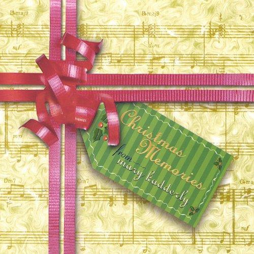 Christmas Memories - Glass Memories Holiday