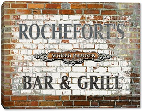 rocheforts-world-famous-bar-grill-brick-wall-canvas-print-16-x-20