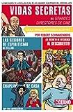 Vidas secretas de grandes directores de cine: Las leyendas de la gran pantalla al descubierto (Fuera de colección)