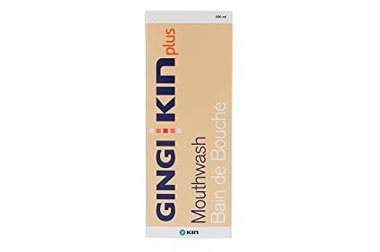 KIN GINGI-KIN Plus Colutorio 500 ml