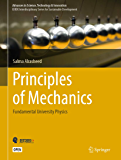 Principles of Mechanics: Fundamental University Physics (Advances in Science, Technology & Innovation)