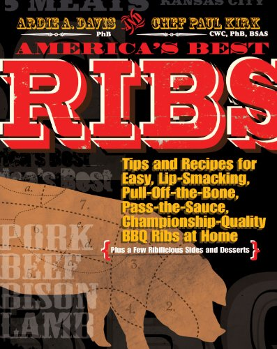 America's Best Ribs (America's Best Middle River)