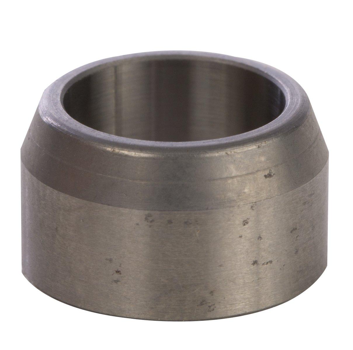 Cobalt High Speed Steel 75 mm Flute Length Pack of 10 Bronze Coating Dormer A7777.6 NAS907J Jobber Drill 7.6 mm Head Diameter