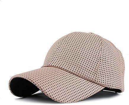 Berretto da baseball nero Cappellino Snapback da uomo Cappellino da baseball